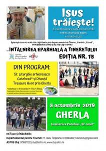 Afis IET Gherla 2019