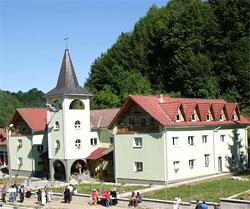 Manastirea Moliset