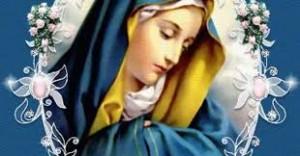 Preasfanta Fecioara Maria