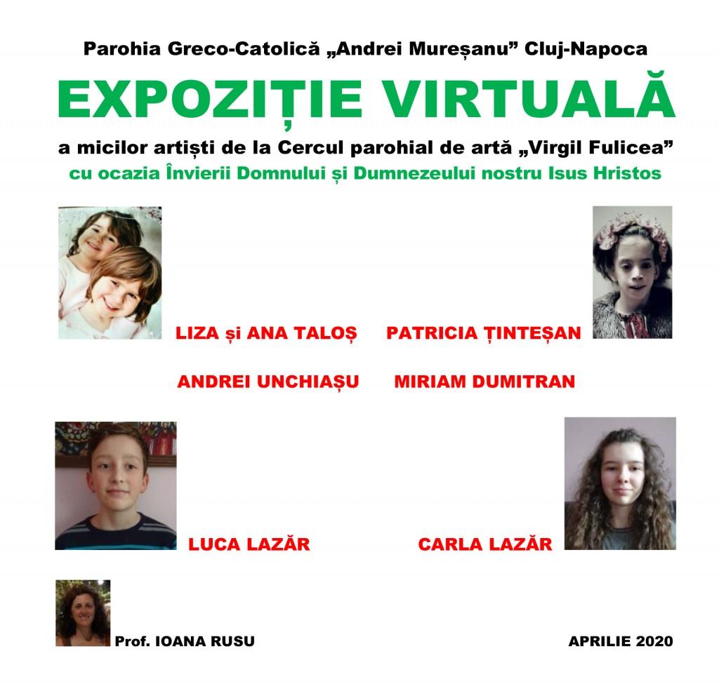 afis expo virtuala