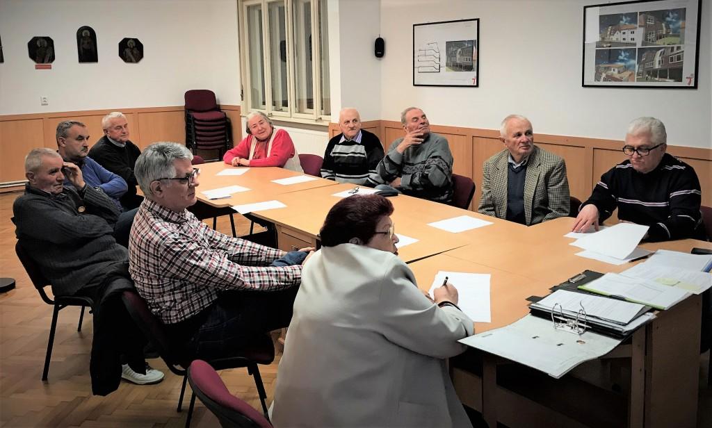 consiliul parohial 1